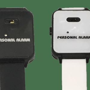 ABMhandelsagentur Alarm Armband Schwarz ABM Solutions GmbH Outdoor Freizeit