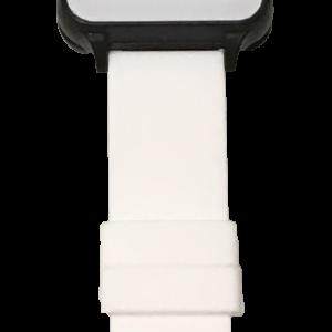 ABMhandelsagentur Alarm Armband Weiss ABM Solutions GmbH Outdoor Freizeit