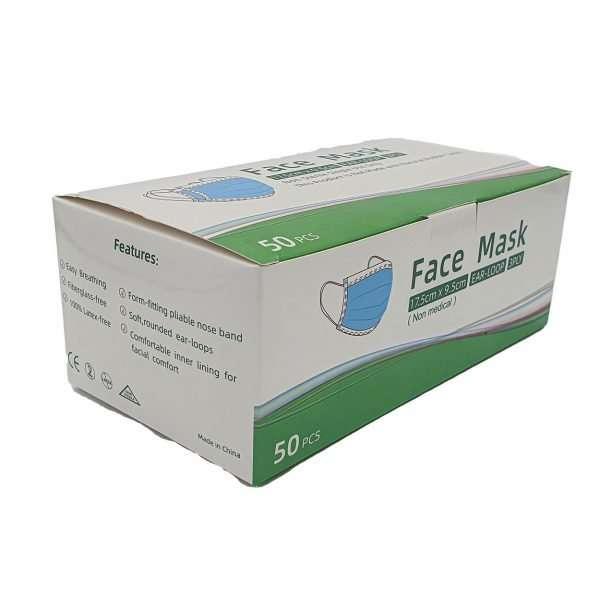 ABMhandelsagentur chirurgische Masken Corona Viren Virus ABM Solutions GmbH medizinische Maske OP Maske