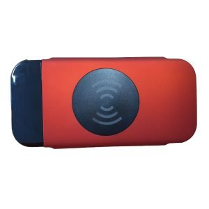 Powerbank QI Charging Charging fast laden aufladen mobile Smartphone