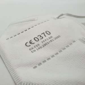 FFP2 NR DX-F88 Maske Antibeschlag Brille Brille beschlagen beschlägt Gummi Schaumstoff Maske Schutz Corona Viren CE Zertifikat hochwertig günstig einkaufen bestellen schnell Lieferung Deutsch Europa EU
